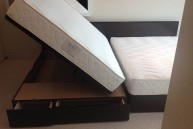 収納ベッド 002