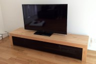 テレビボード 002