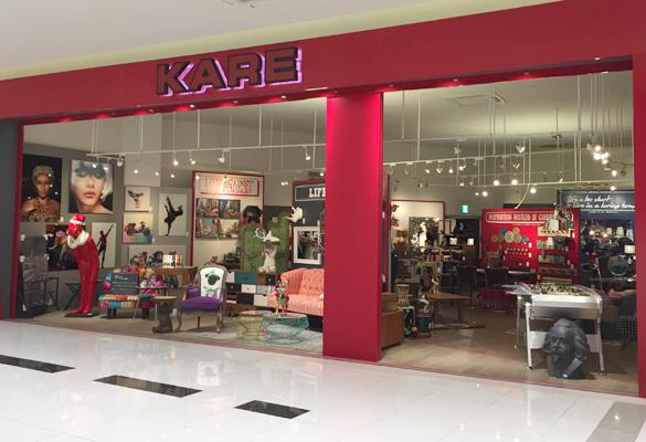 KAREレイクタウン店