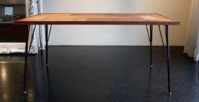 ザイクル ダイニングテーブル