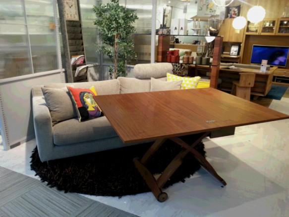 【NEW】カリガリスの昇降・伸長テーブル3