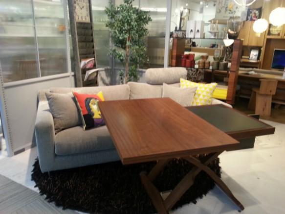 【NEW】カリガリスの昇降・伸長テーブル4