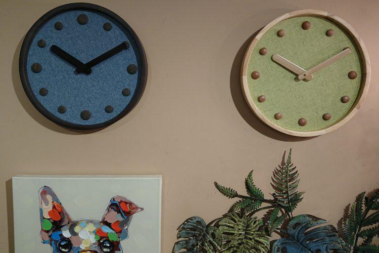 KARE ARIZONA 30577 CLOCK 時計