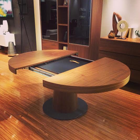 Granadaダイニングテーブル 幅130 ...