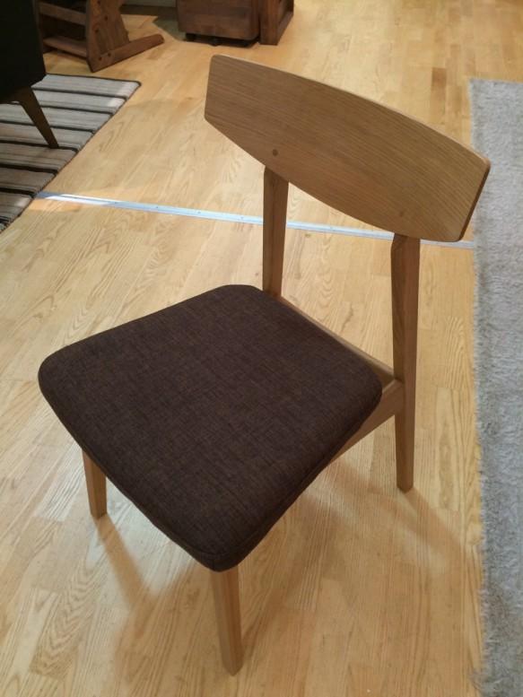 Oak Chair 替えカバー