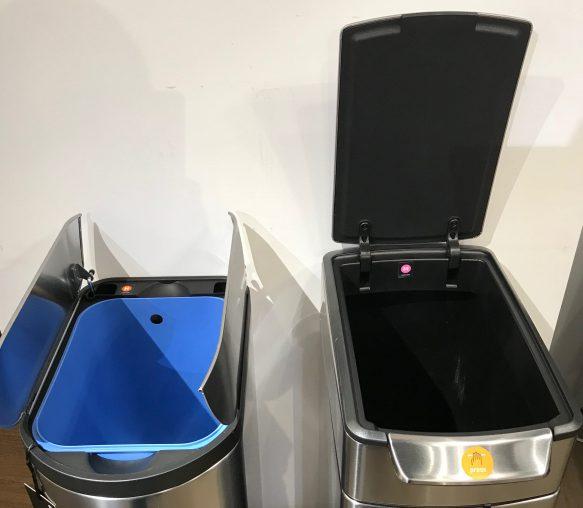 シンプルヒューマン ゴミ箱 オシャレ