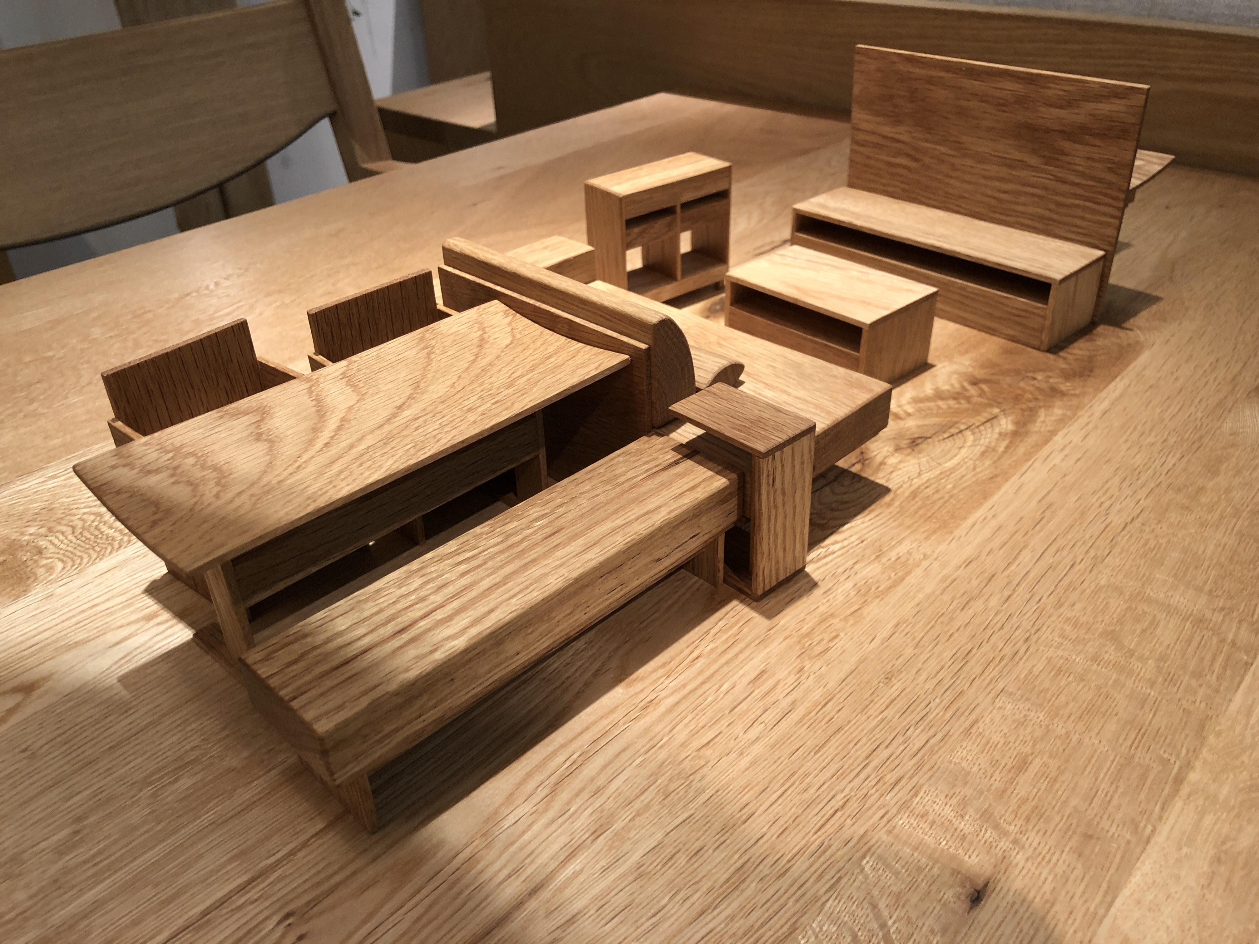 シェア share リビングハウス 札幌 インエリア テーブル