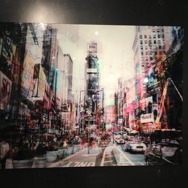 アート KARE カレ タイムズスクエア