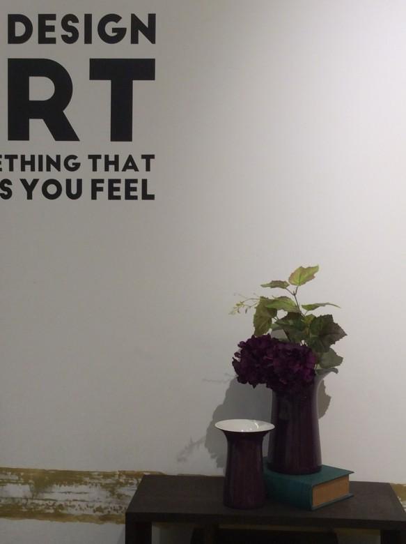 店内 シーグレープ 造花