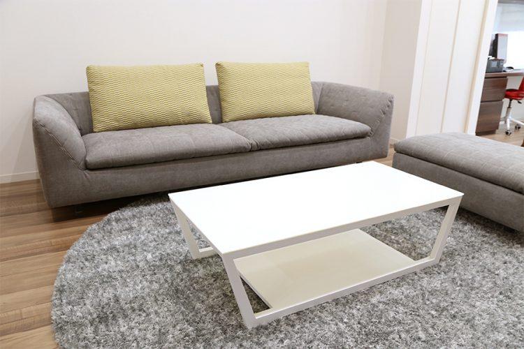 BONALDO ボナルド ソファ カリガリス テーブル CB/5043