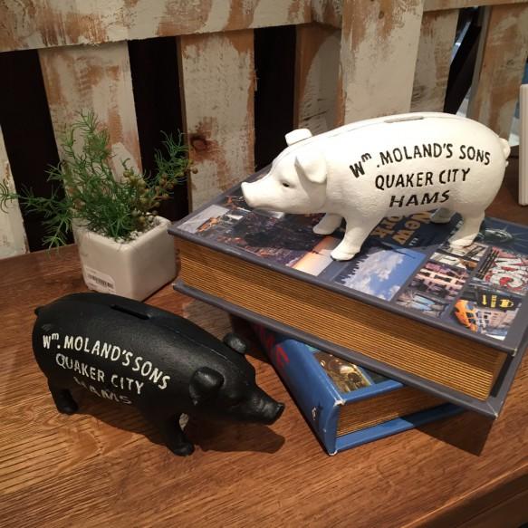 PIG貯金箱