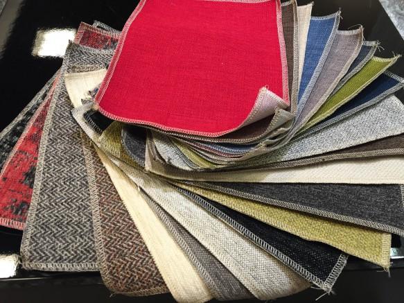 at will sofa fabric