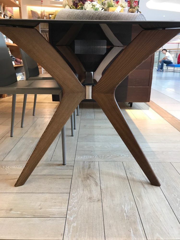 セラミックテーブル TOKYO