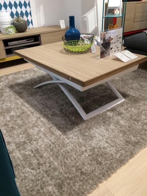 カリガリス 昇降式テーブル