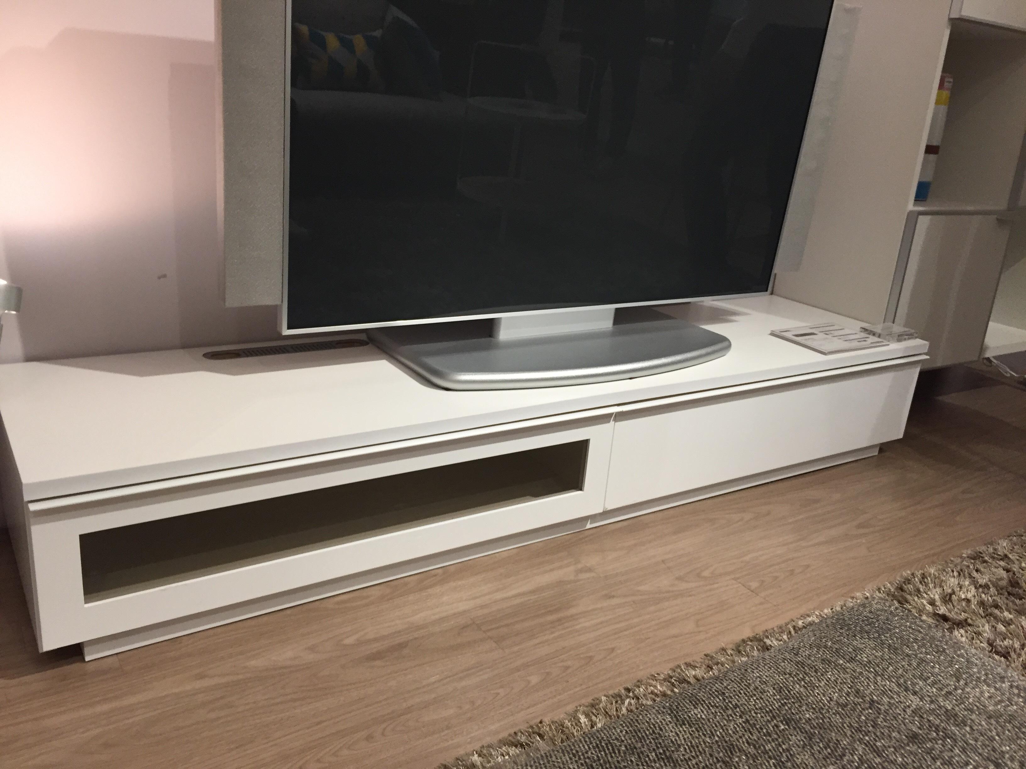 インテリア TVボード ウォールナット ホワイト オーク 札幌