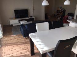 モダン ホワイト テーブル テレビボード