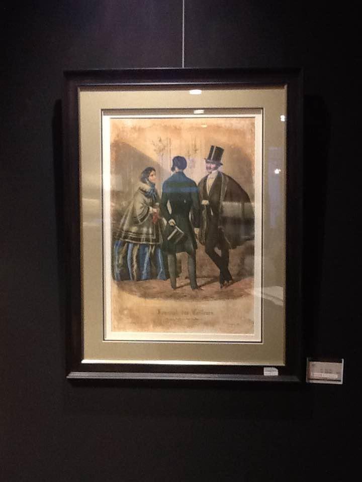 紳士 ヨーロッパ アート
