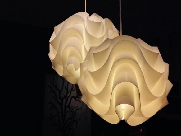 オシャレ ランプ 3