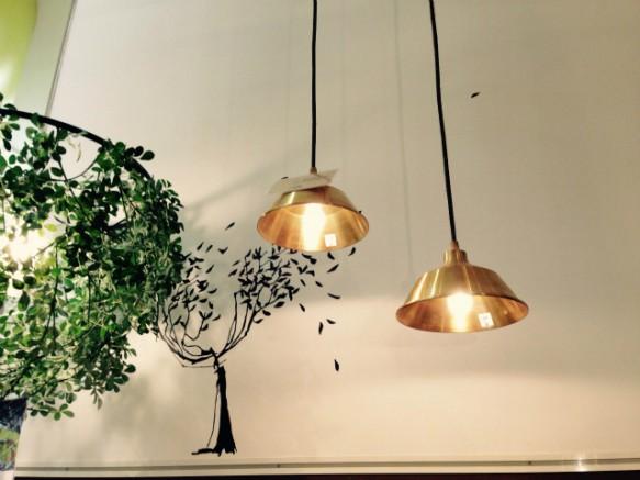 オシャレ ランプ 4