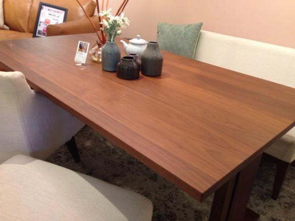 テーブル オーダーメイド1