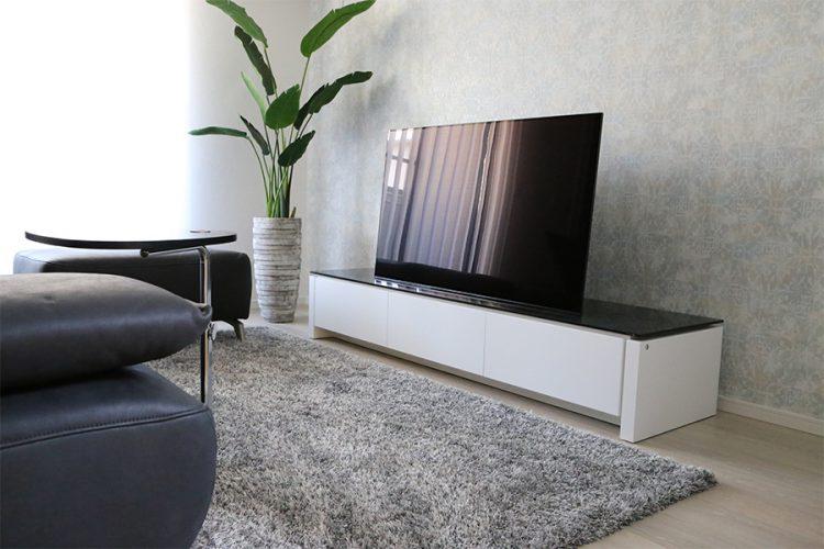 カリガリス Calligaris テレビボード
