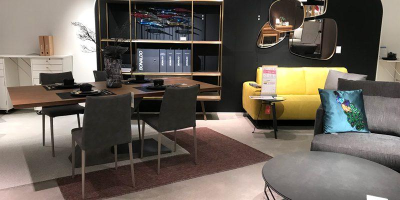 リビングハウス 西武渋谷店 インテリア 家具
