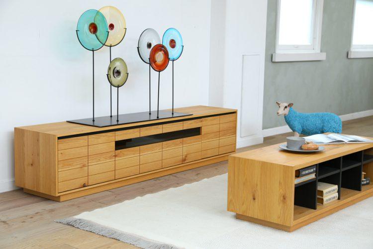 CUDDLE テレビボード