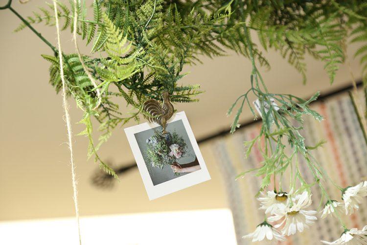 フェイク グリーン 植物 グリーネリー