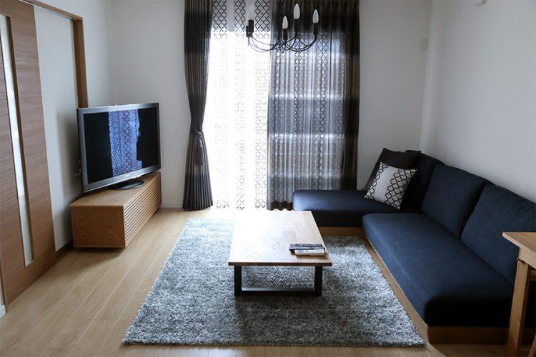 リビング テレビボード ソファ テーブル