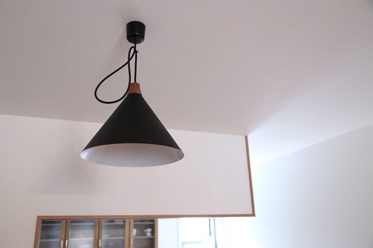 キッチン ペンダント ライト スチール