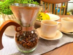 63コーヒーメーカー