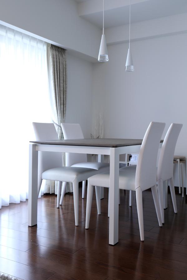 Calligaris カリガリス テーブル