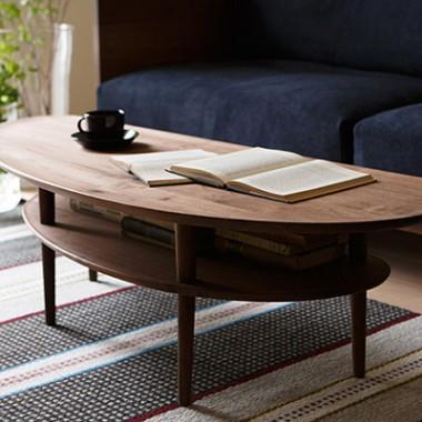 LEGAREコーヒーテーブル