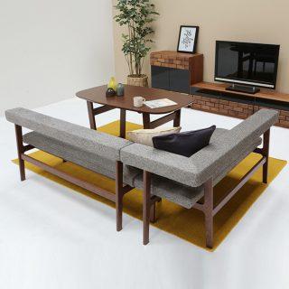 MOCOA LD兼用 sofa
