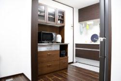 食器棚 キッチンボード オシャレ