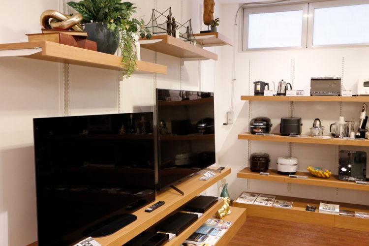エディオン EDION リビングハウス LIVINGHOUSE 家電 家具 インテリア