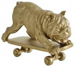bulldog gold