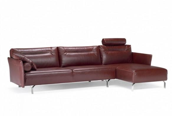 Natuzzi sofa Tenore カウチ ソファー