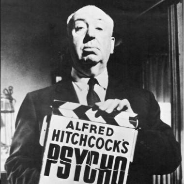 アルフレッド・ヒッチコック
