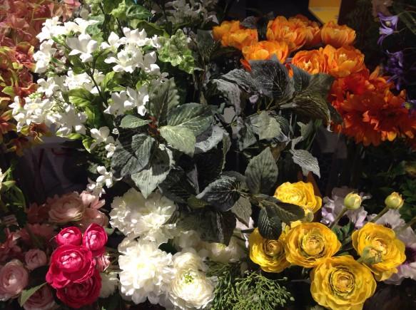 フラワー 造花