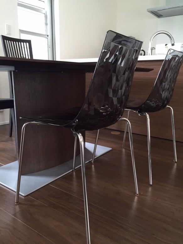 椅子2脚ずつのおしゃれな組み合わせ04