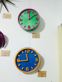 KARE  時計 シンプル