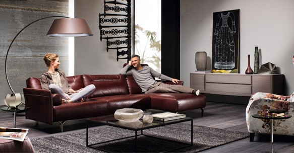 NATUZZI Made In Italy