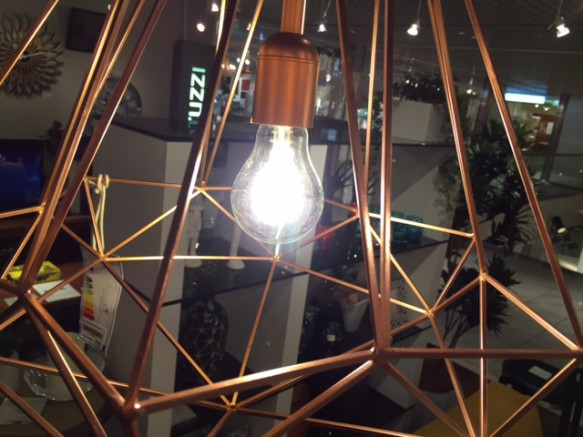 pols potten lamp