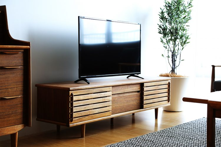 L-EDDA テレビボード