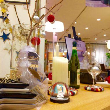 リビングハウス クリスマス